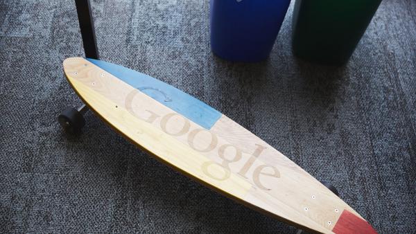 Google respira en segundo trimestre
