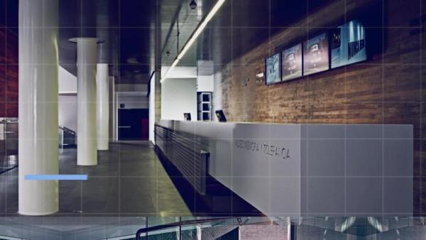 Arditti + RDT Arquitectos está en 10 Despachos 2019 por dos obras icónicas