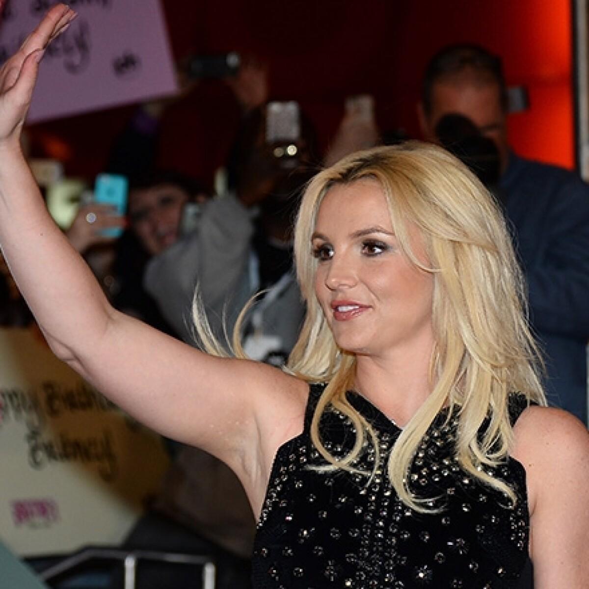 Britney Spears ¿piensa en retirarse?