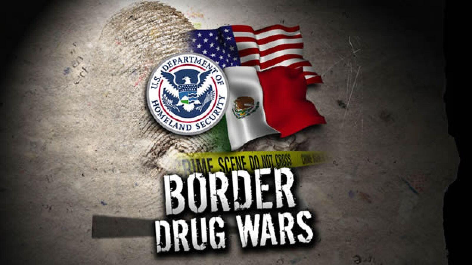 Desde que asumió el poder, Barack Obama se propuso una guerra frontal al narco