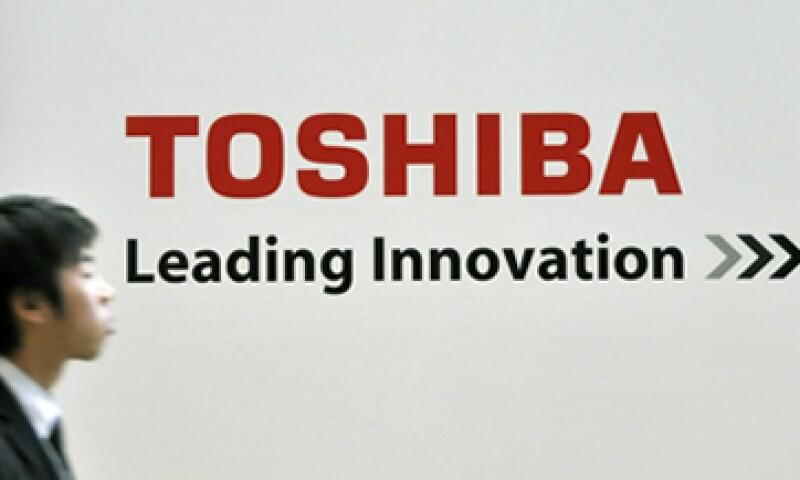 Toshiba es el segundo mayor fabricante de memorias NAND después de Samsung. (Foto: AP)