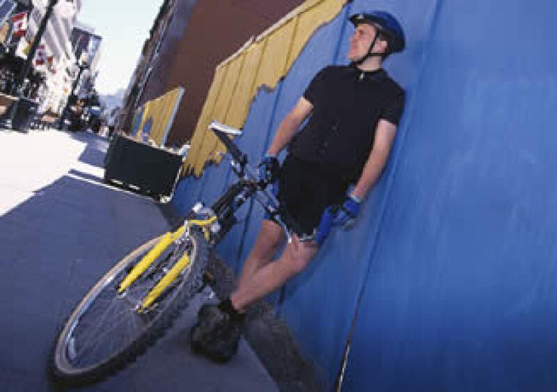Los ciclistas tendrán un descuento de 7 dólares. (Foto: Jupiter Images)