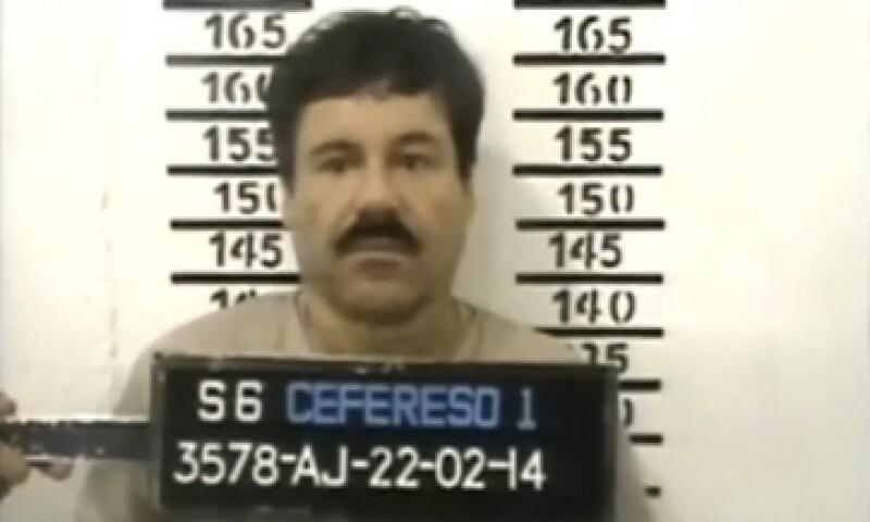 'El Chapo' Guzmán se fugó de una cárcel de máxima seguridad el pasado 11 de julio (Foto: Cuartoscuro)