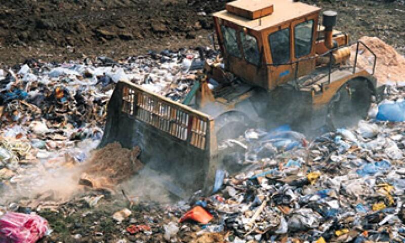 El proyecto para extraer energía de los desechos se desarrolla en Jalisco. (Foto: Getty Images)