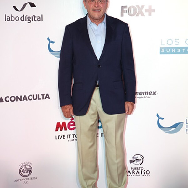 Alfonso Pasquel