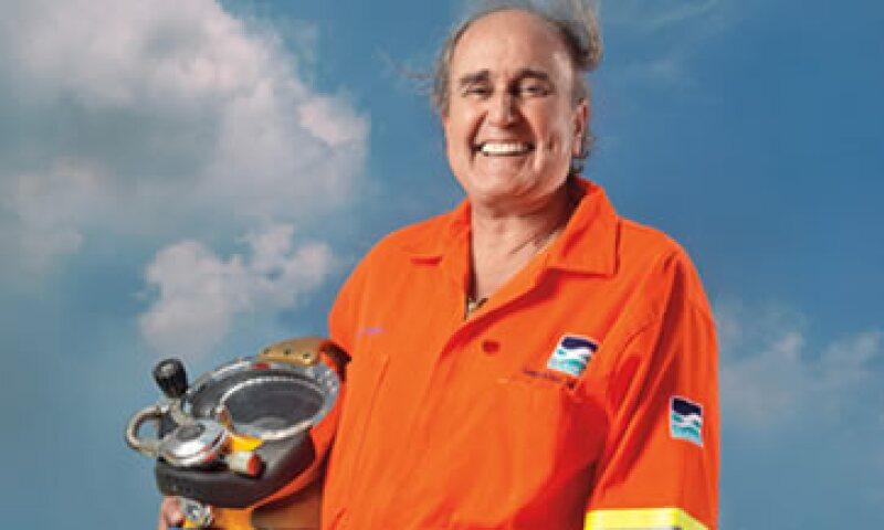 Diavaz nació hace más de 40 años. En sus inicios era una empresa de buzos para mantenimiento de plataformas. (Foto: Carlos Aranda)