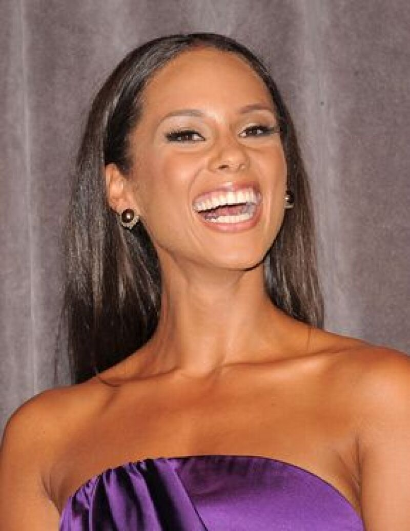 La cantante obtuvo cinco postulaciones para la próxima entrega de los American Music Awards.