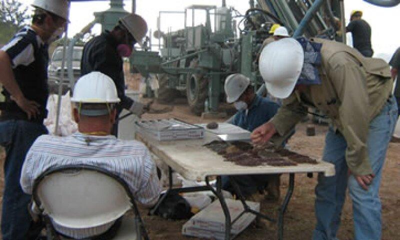 Vale podría adquirir el 51% del proyecto en Sonora, México. (Foto: tomada de corexgold.com)