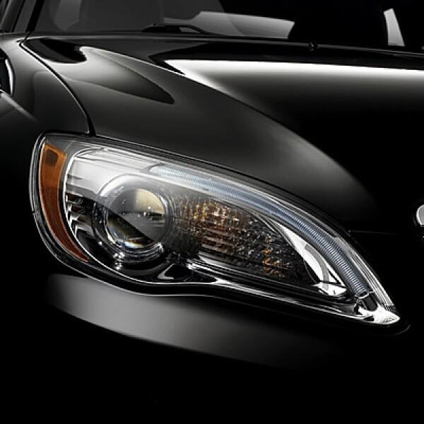 El vehículo será fabricado en la planta central de la firma de Sterling Heigths, en Michigan, Estados Unidos.