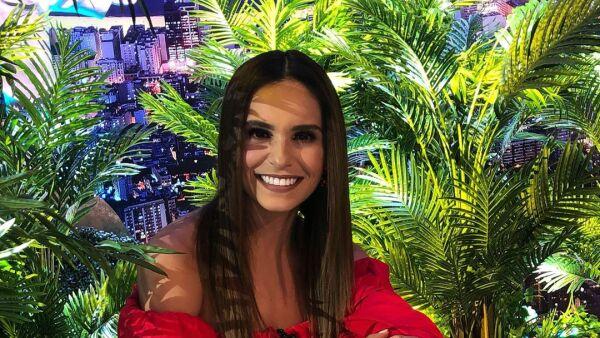 Tania Rincón.