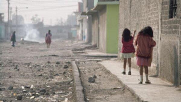 Más de 75 millones de personas aún se encuentran en pobreza extrema en América Latina. (Foto: Getty Images)