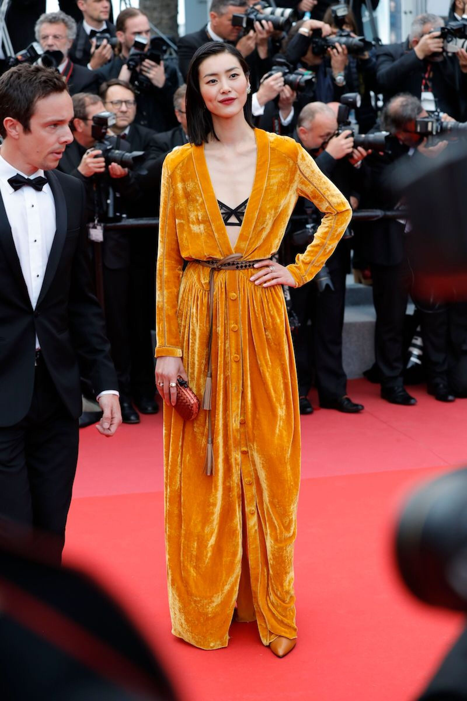 'Solo: A Star Wars Story' premiere, 71st Cannes Film Festival, France - 15 May 2018