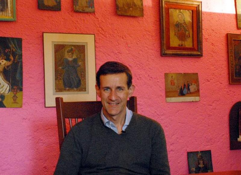 Victor Legorreta
