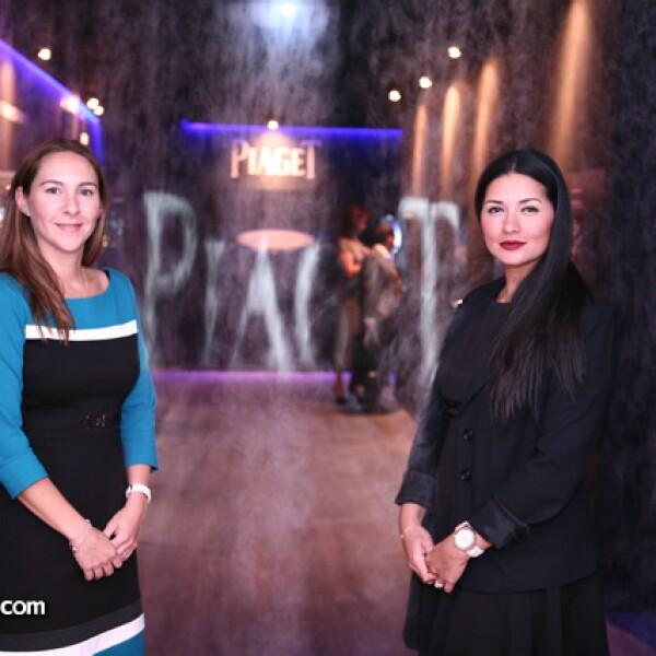 Nicole Kramer Axel,Adriana Ochoa