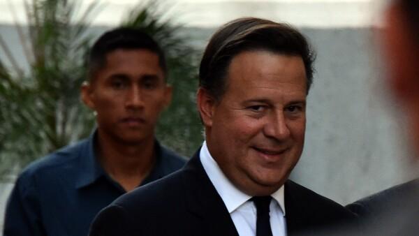 Juan Carlos Varela, presidente panameño, se ha quejado de que llamen así a su país.