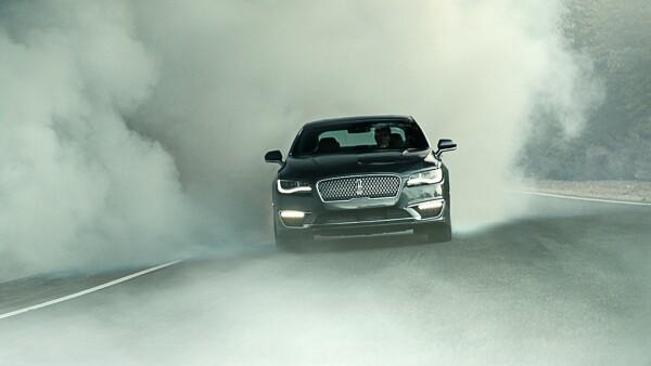 Ford busca colocar a Lincoln entre las principales marcas de vehículos de lujo.