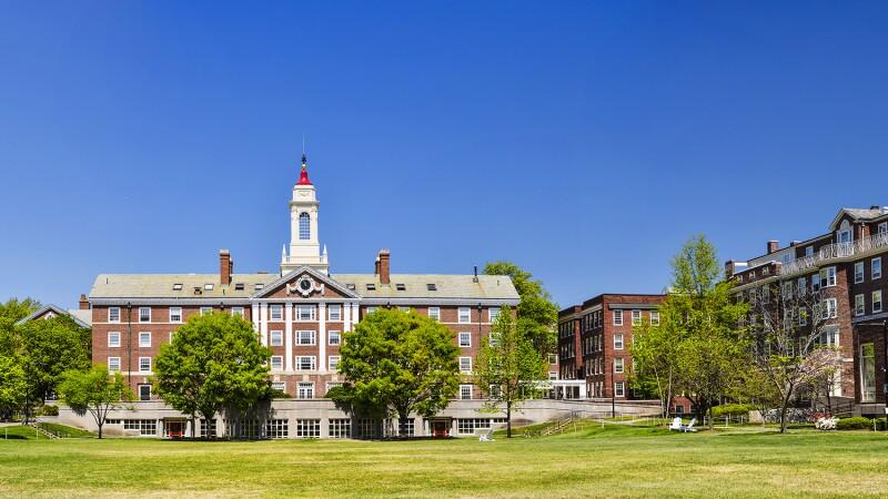 Estrictas políticas de la universidad