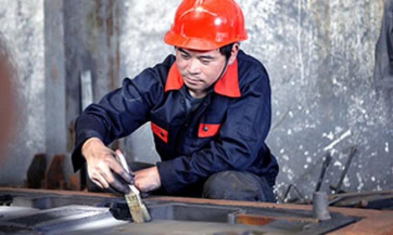 Tanto la producción como los nuevos pedidos se debilitaron en China, pero las nuevas órdenes de exportación crecieron. (Foto: Getty Images)