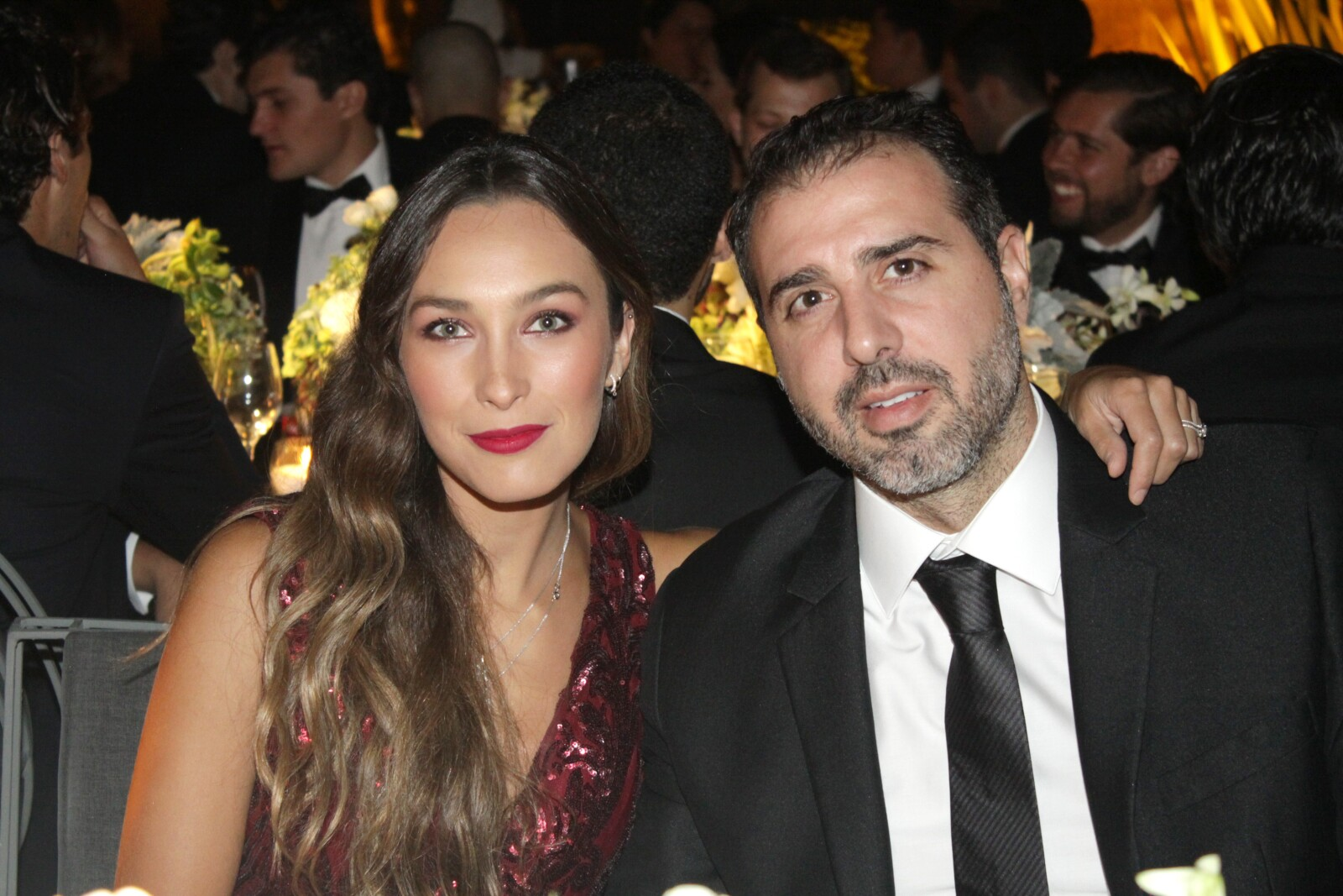 Lorena Paniagua y Joseph Litchi.JPG