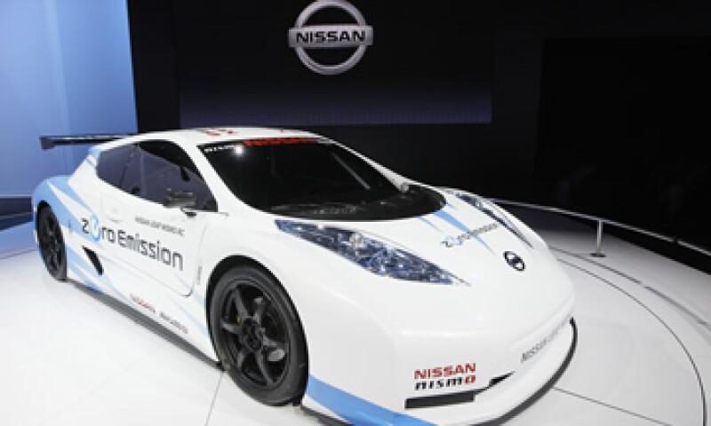 Hasta agosto, Nissan vendió 37,000 vehículos comerciales livianos en Brasil. (Foto: AP)