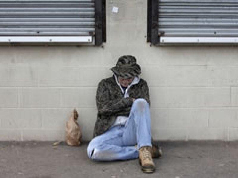 La suerte de los pobres, en pocas manos. (Foto: Archivo)