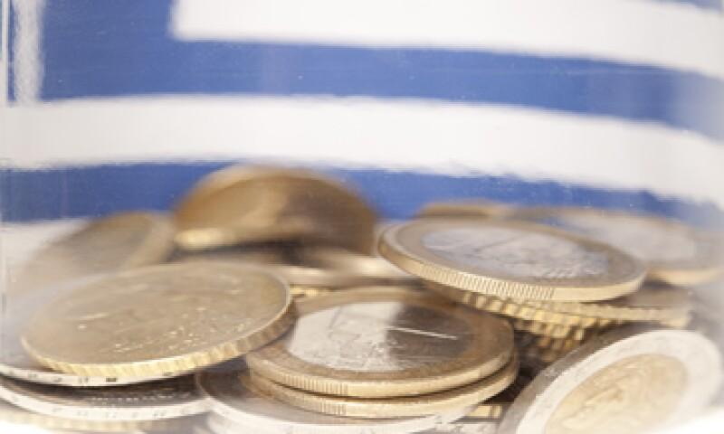 Grecia y sus prestamistas internacionales han destinado 50,000 millones de euros del plan de rescate del país para recapitalizar a los bancos. (Foto: Getty Images)