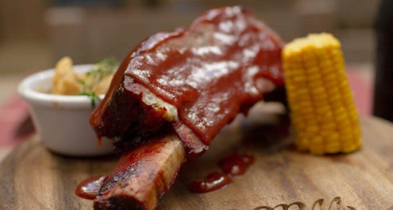 Wabba Texas BBQ