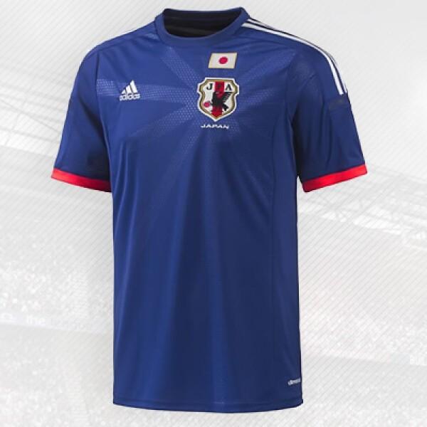La escuadra nipona es un activo tradicional de Adidas, que  tiene el 11.4% de cuota del mercado internacional de artículos deportivos.