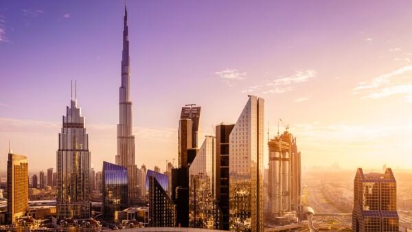 Expo Dubái