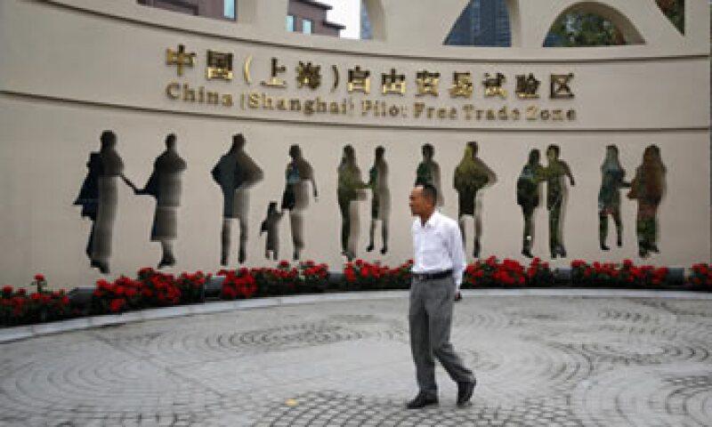 Con el área se busca promover un mayor desarrollo a través del comercio internacional. (Foto: Reuters)