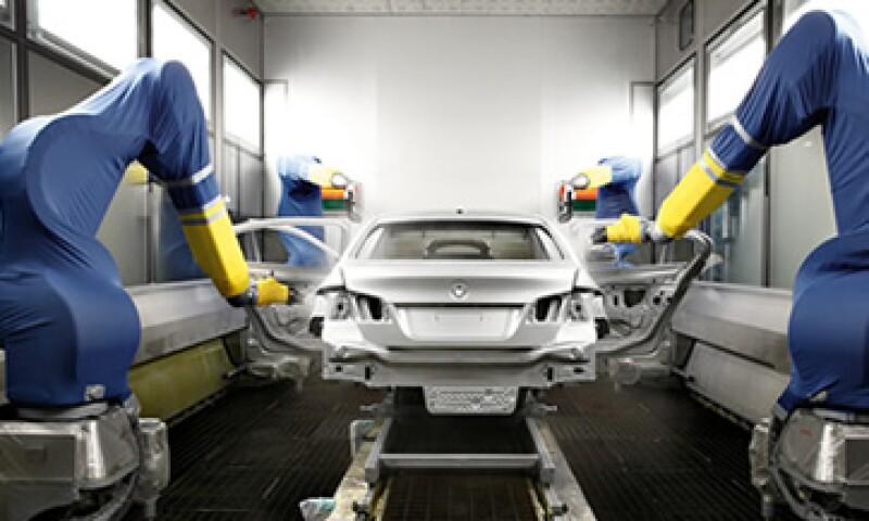 BMW anunciará dónde instalará su nueva planta en México el 3 de julio.(Foto: Cortesía de la marca)