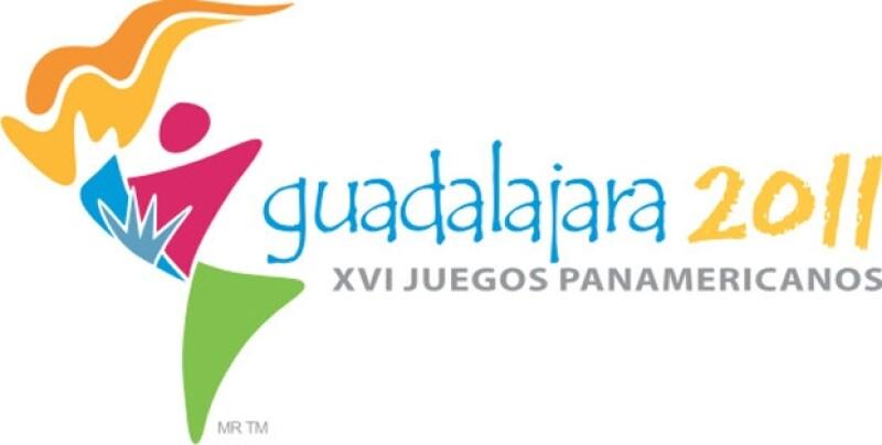 Logo oficial Juegos Panamericanos