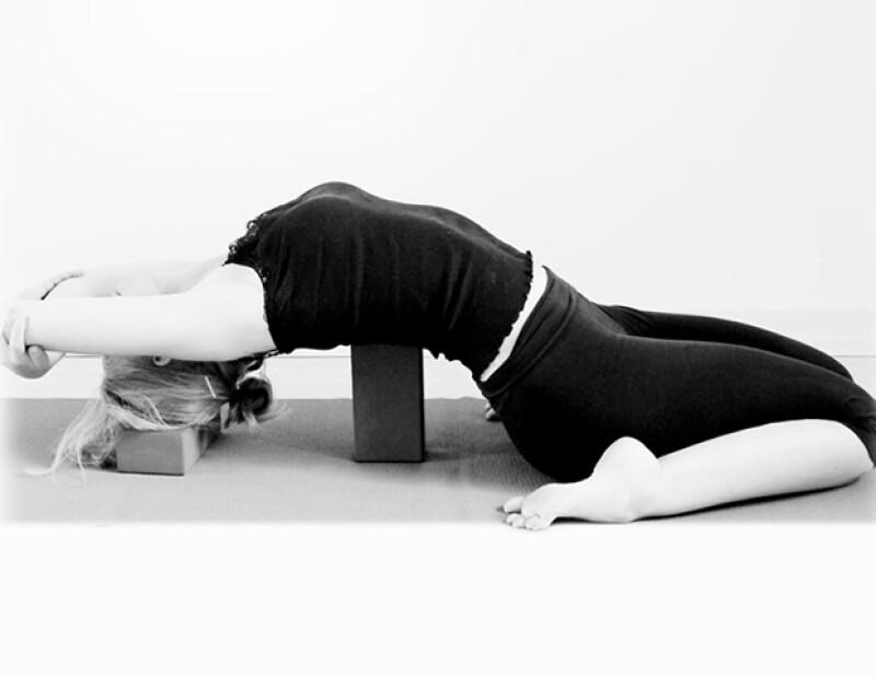 El Inyegar Yoga es ideal para incrementar la capacidad de los pulmones.