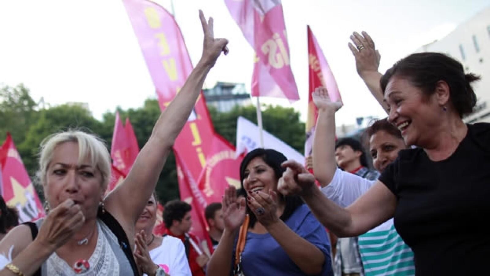 Turquía mujeres 1