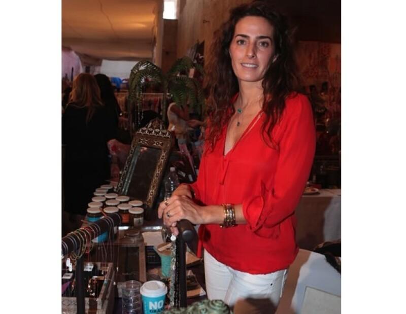 Paola Saad.