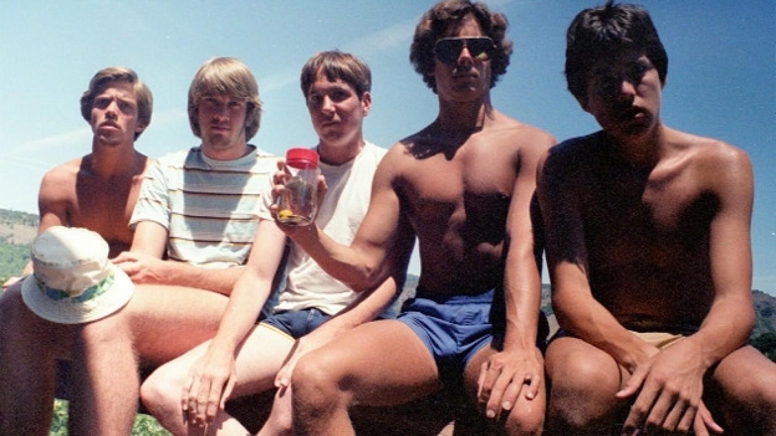 Lago Copco 1982