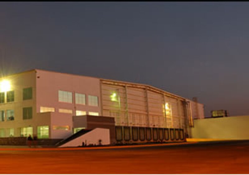 El nuevo centro de distribución se encuentra en Irapuato, donde la firma ya tiene una planta de producción. (Foto: Cortesía Danone México)