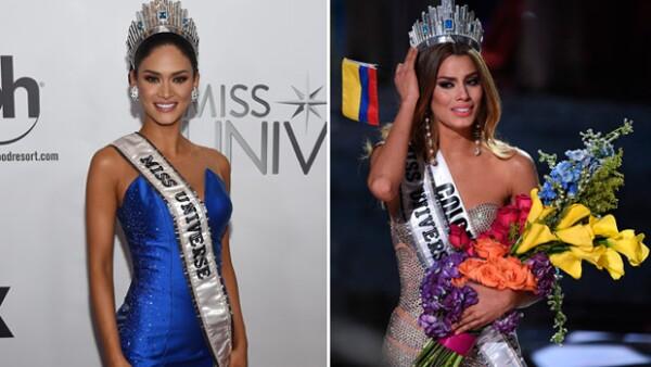 Luego de que Steve Harvey anunciara a la ganadora incorrecta, ha surgido un video que dicen que demuestra que le robaron la corona a Miss Colombia. ¿Tú qué crees?