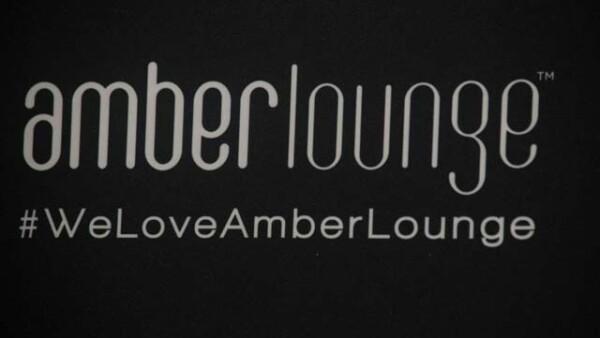 F1 Amber Lounge