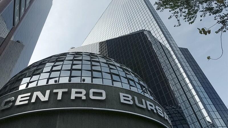 La Bolsa mexicana no ha tenido un buen inicio de año. (Foto: Archivo)