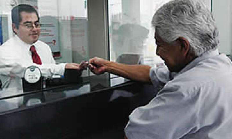 LA CNBV considera que hay un renovado interés de instituciones por incorporarse al mercado mexicano. (Foto: Getty Images)