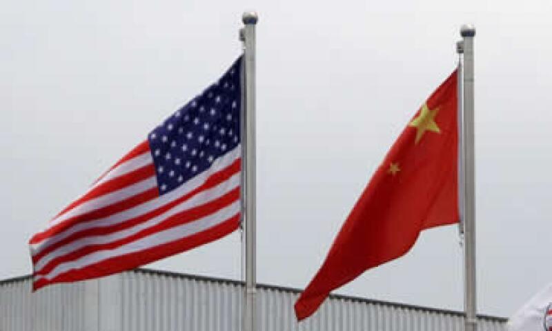 China es el segundo acreedor más importante del Gobierno estadounidense. (Foto: Reuters)