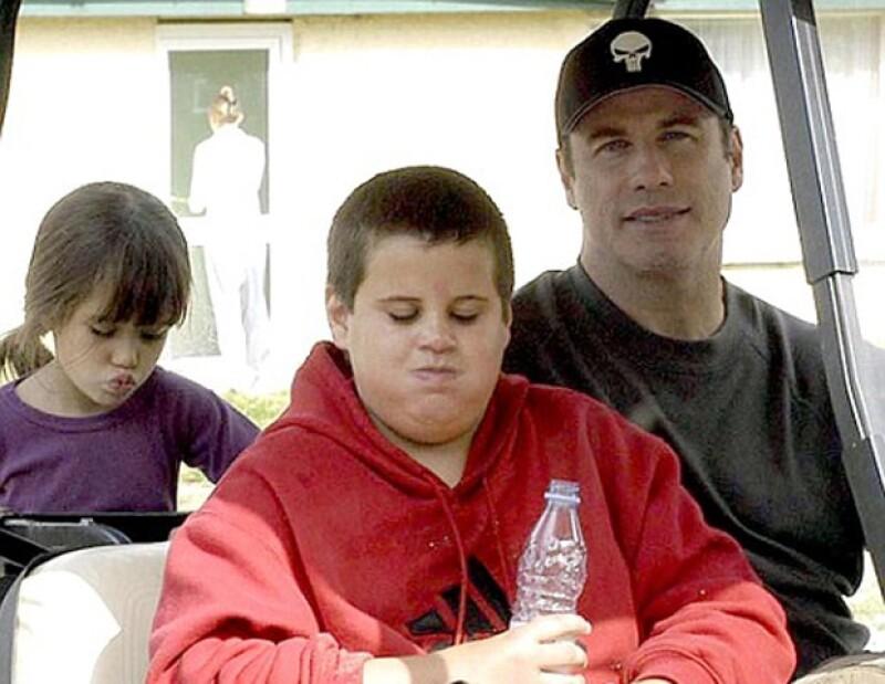 Sylvester Stallone, Jonh Travolta, Mike Tyson, Gerard Depardieu, Talina Fernández, son algunos famosos que han tenido que superar la dolorosa pérdida de un ser querido.