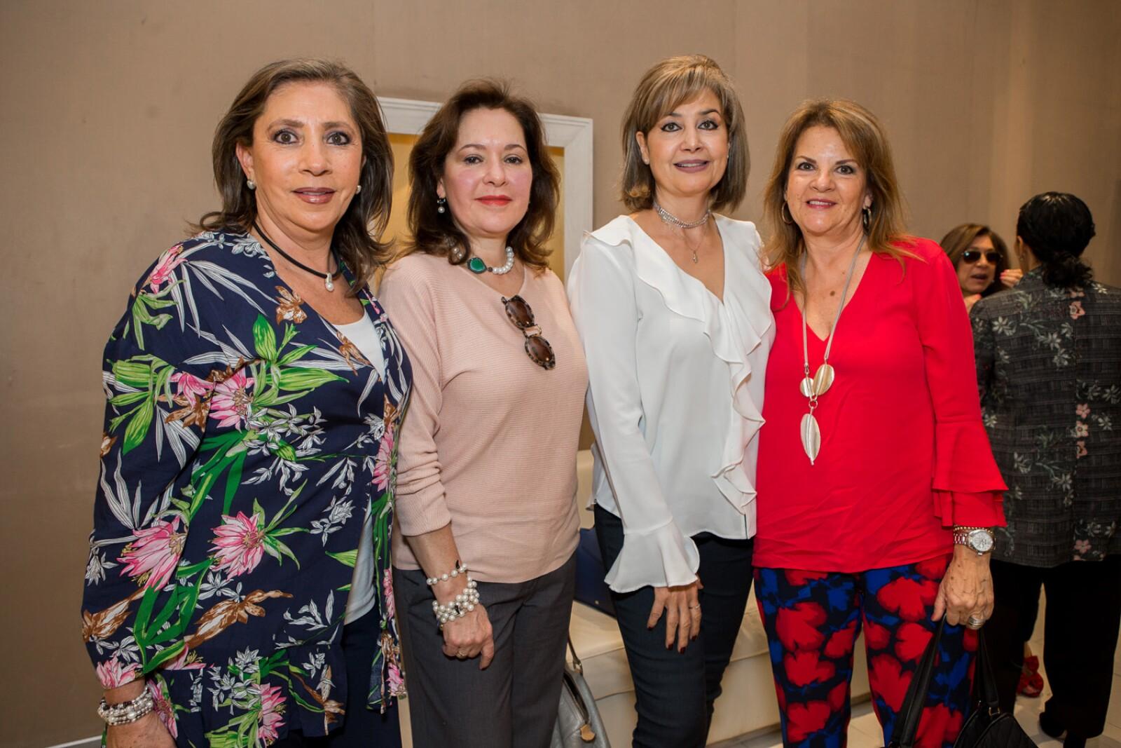 Yolanda Sandoval, Carmen Esquino, Connie Terron, Carolis Mendoza.jpg