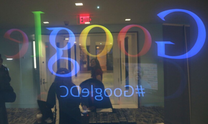 El informe de Google del año pasado señala que el 70% de sus empleados son hombres. (Foto: Getty Images )