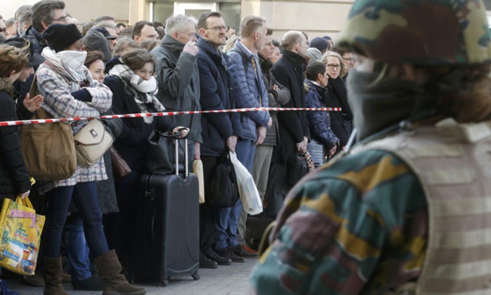 Las principales aerolíneas europeas y las empresas ligadas al turismo cerraron la sesión con importantes pérdidas en Bolsa.