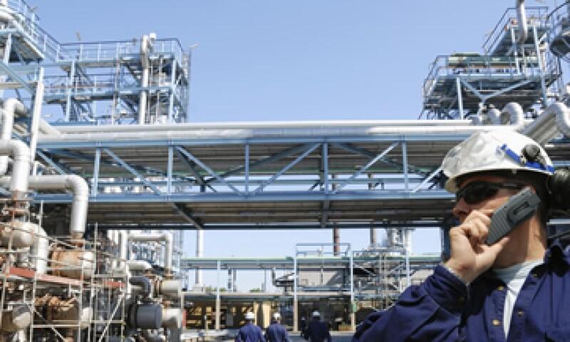 México importa la mitad de la gasolina que consume y un tercio de su gas natural. (Foto: Getty Images)