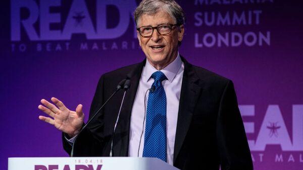 Bill Gates y la plática en la que predijo una pandemia