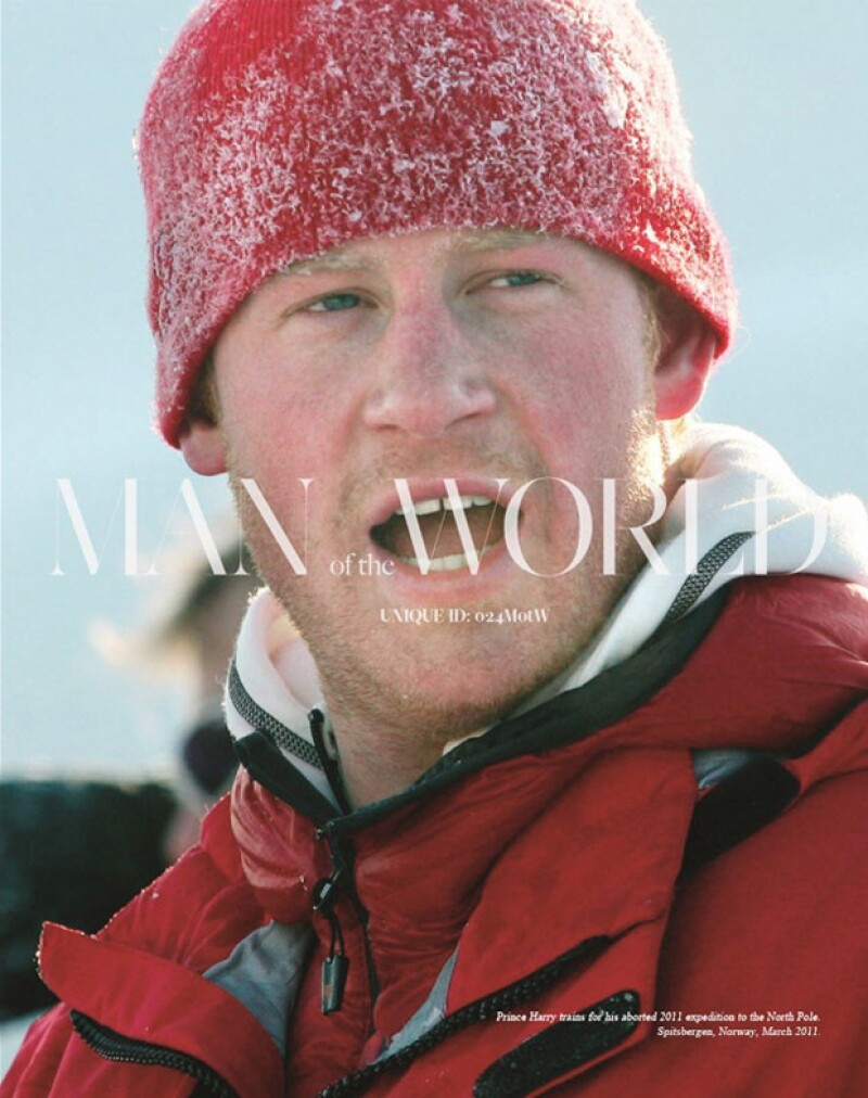 Las fotos fueron tomadas por Robert Wilson durante su expedición al Polo Sur en el 2013.