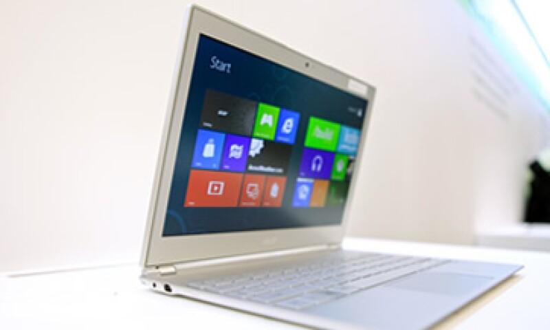 La gran mayoría de las ventas de Windows provienen de ordenadores nuevos. (Foto: Getty Images)